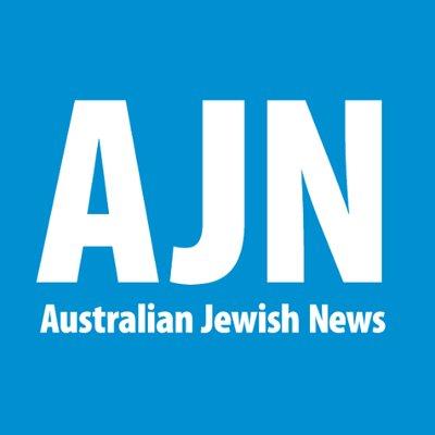 Interview with Australian Jewish News
