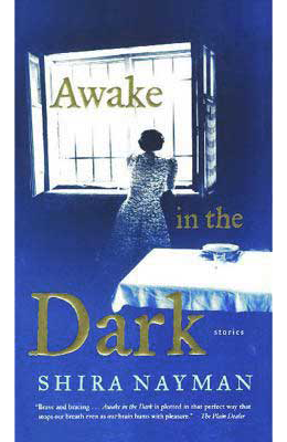 Awake in the Dark Optioned