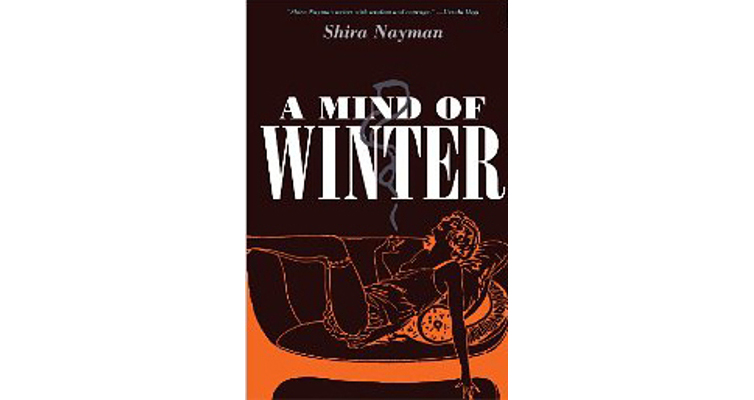 A Mind of Winter Book Launch
