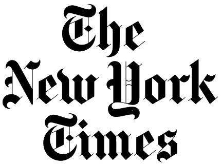 Interview with New York Times