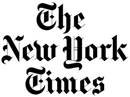 The Listener on New York Times Editors' Choice List